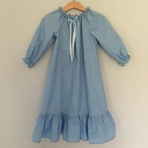 Other - Wendy Darling toddler costume